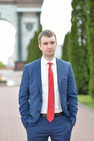 Андрей Лукин