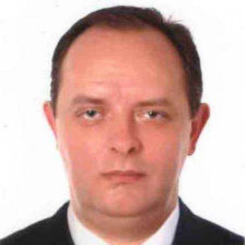Сергей Мотузко