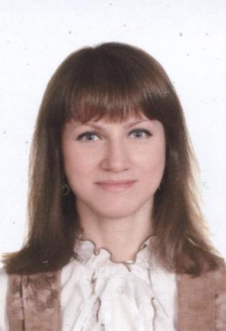 Марина Репина