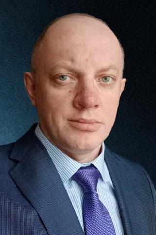 Александр Жданов