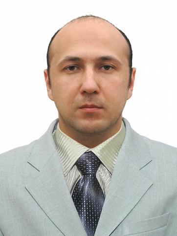 Азамат Зиганшин