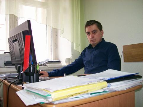 Марат Васфиев