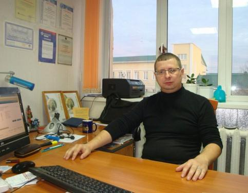 Александр Шмаков
