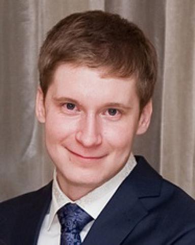 Дмитрий Дежко