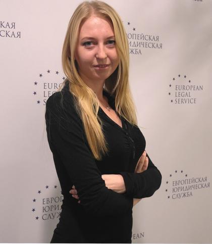 Ольга Строганова