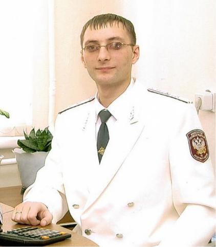 Александр Стрелец