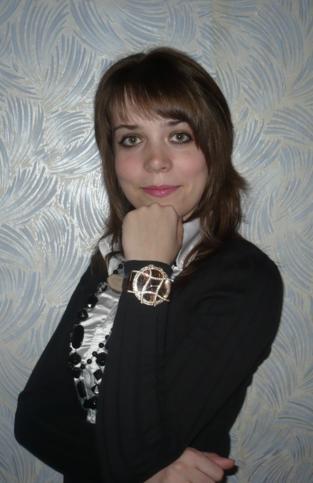 Ирина Мамедниязова