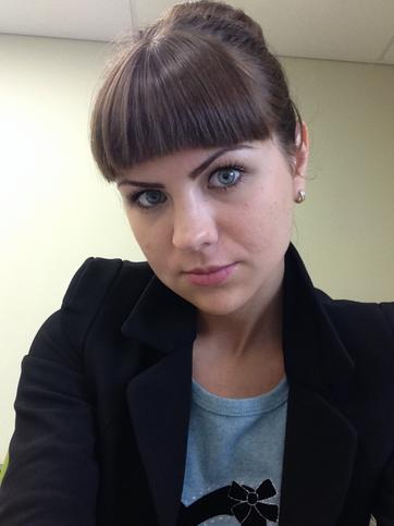 Ольга Картавая