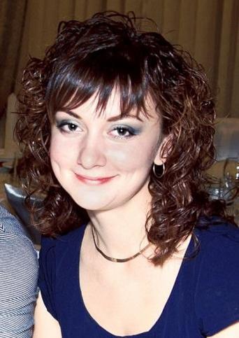 Екатерина Сергеенкова