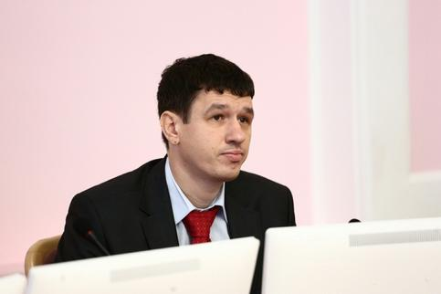 Роман Кафаров