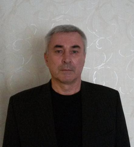 Сергей Сайко