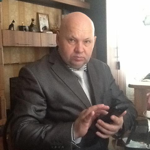 Игорь Климов