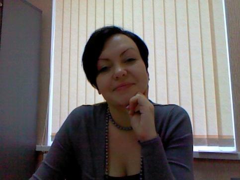 Татьяна Прилипская