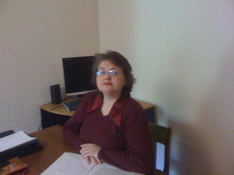 Иветта Архипова