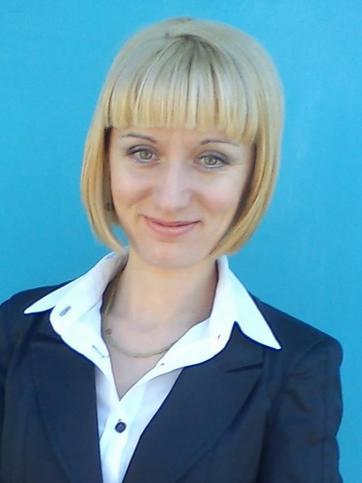 Инна Алифанова