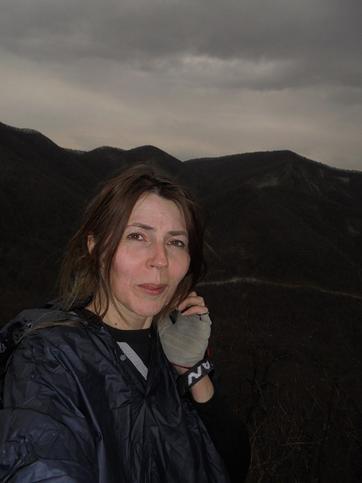Светлана Шаманина
