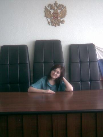 Альмира Абдулвалеева