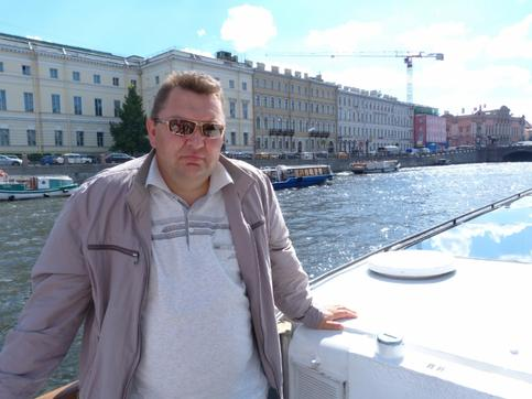 Павел Васильевич