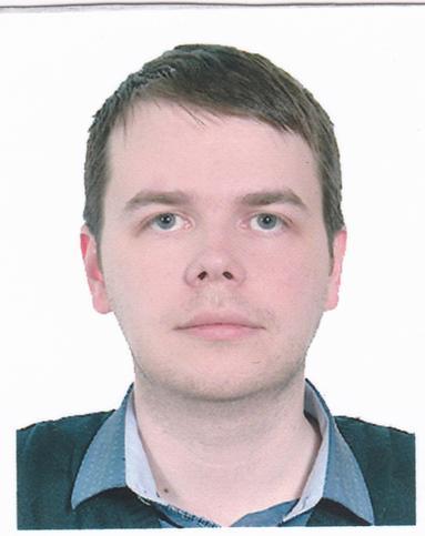 Дмитрий Бережной