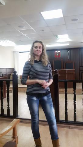 Юлия Анатольевна Черницова
