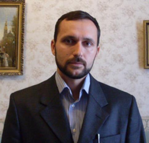 Максим Эльдаров