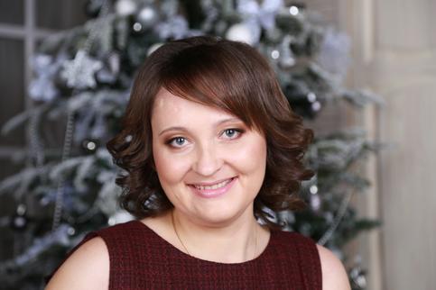 Ирина Шлячкова