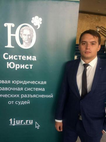 Михаил Зенов