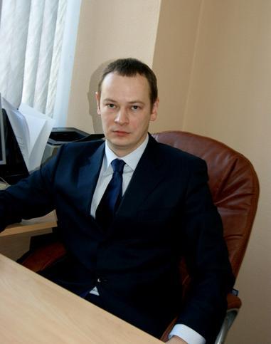 Владимир Юрьевич Бондарчук