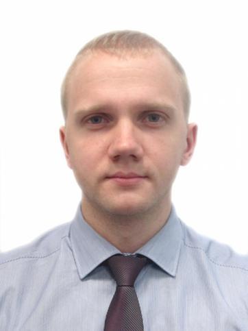 Ростислав Демидов