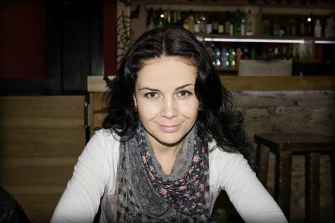 Инна Клюева