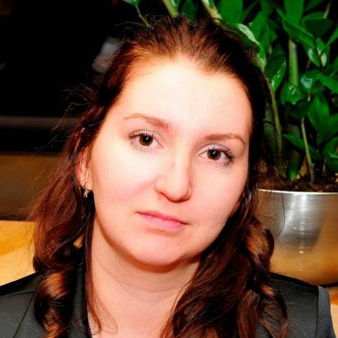 Марина Цыганова