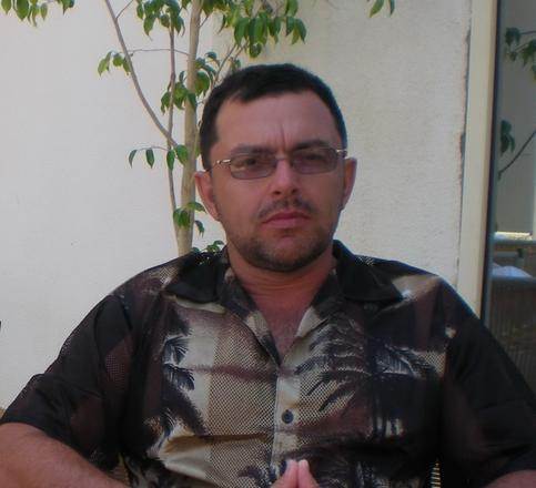 Юрий Колковский