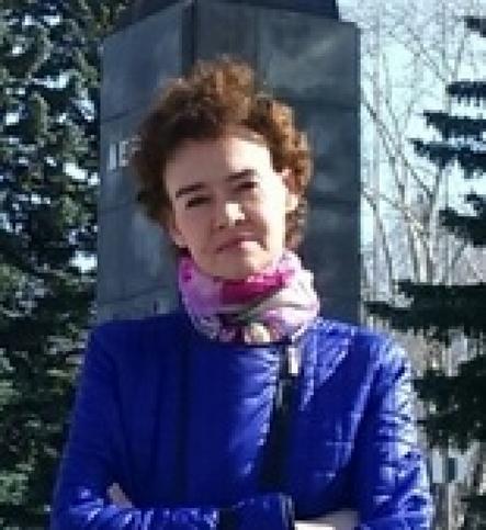Лада Колковская