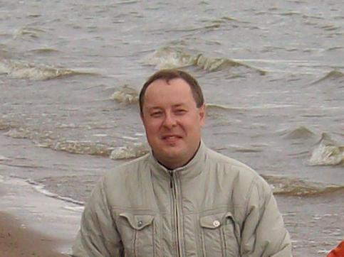 Олег Зуев