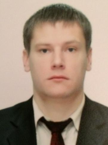 Денис Черчинцев