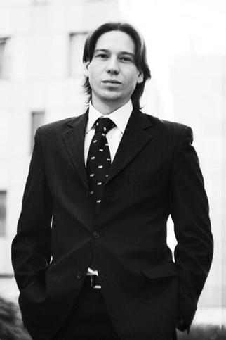 Дмитрий Ямашев