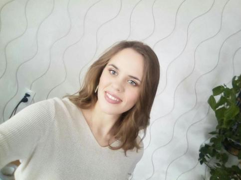 Наталия Радионова