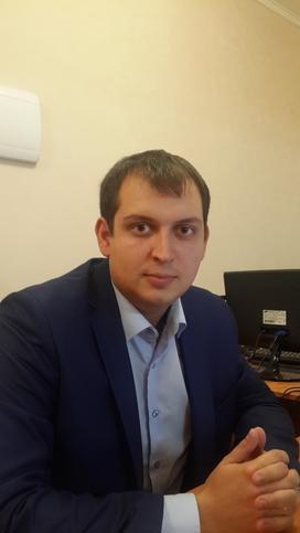 Евгений Онищук