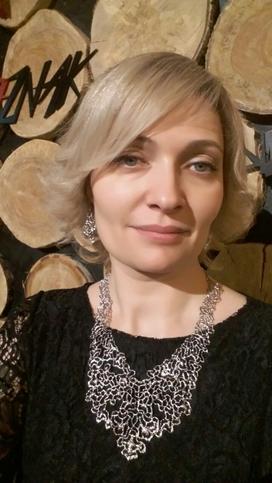Таисия Петрова