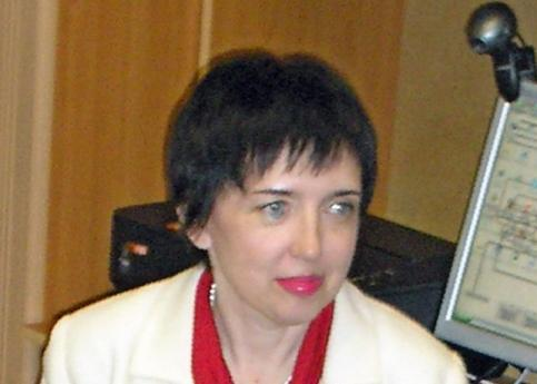 Марина Вантеева