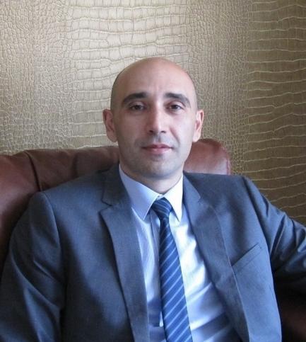 Саркис Хачкинаян