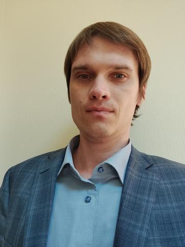 Сергей Данькин