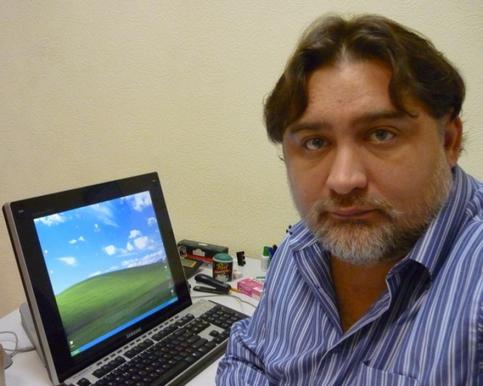 Артур Шаповалов