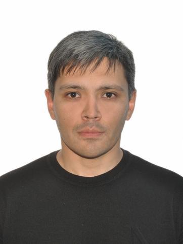 Азат Ишимов