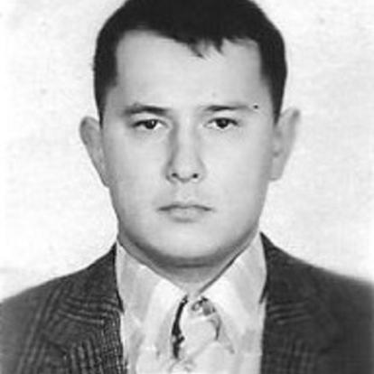 Иван Агибалов