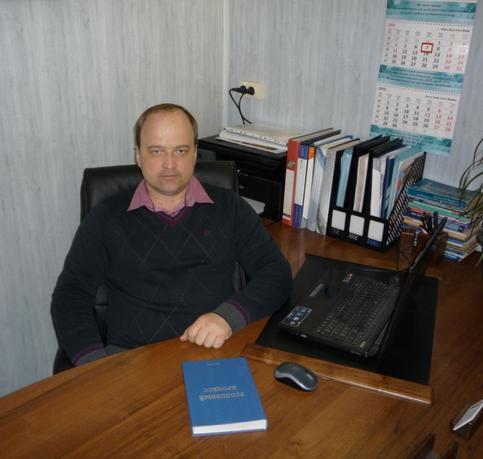 Роман Чеботарев