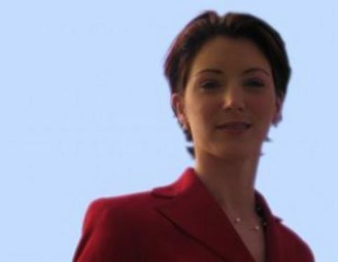 Анастасия Шелест