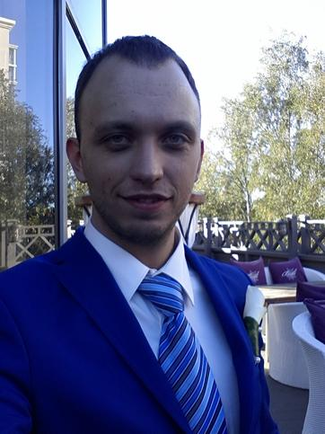 Константин Каржавин