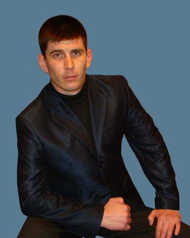 Геннадий Кураев