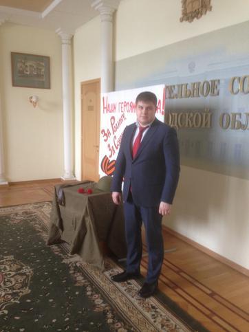 Леонид Краснокутский